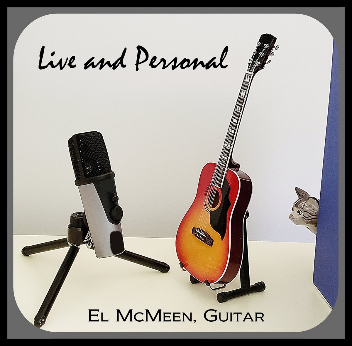 McMeen Live Personal